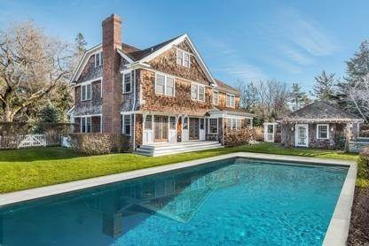 Real Estate at Sag Harbor, NY