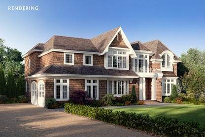 Real Estate at Bridgehampton, NY