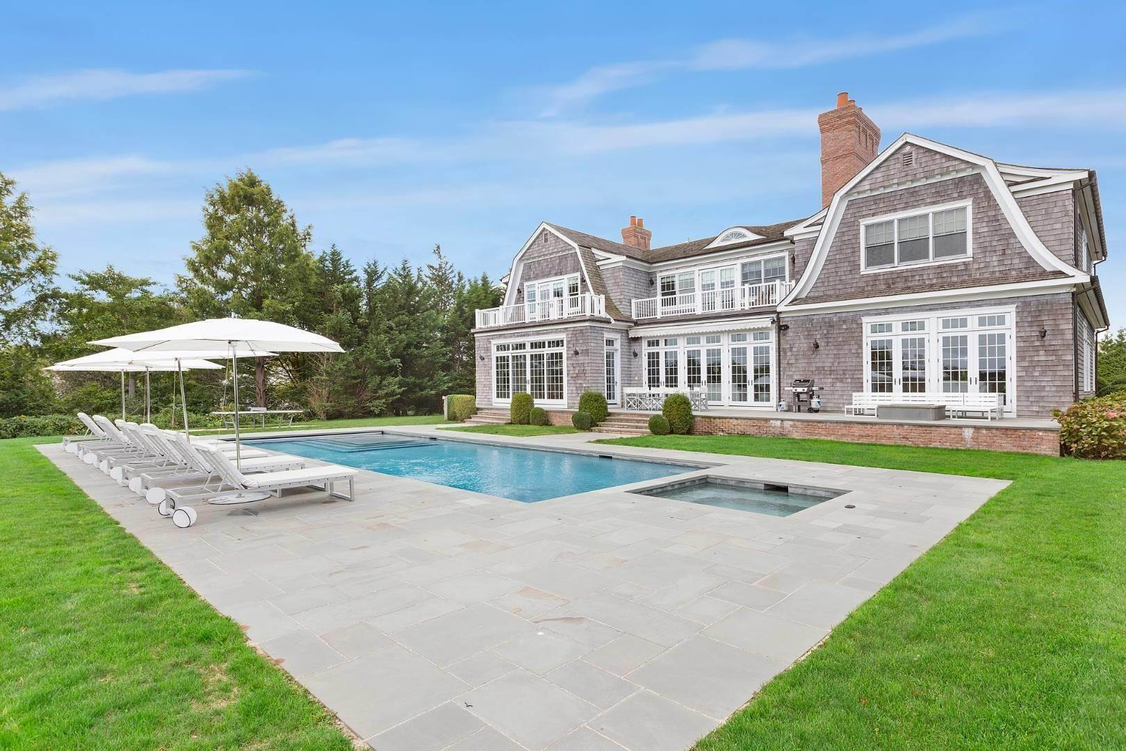 Real Estate at Sagaponack, NY 11962