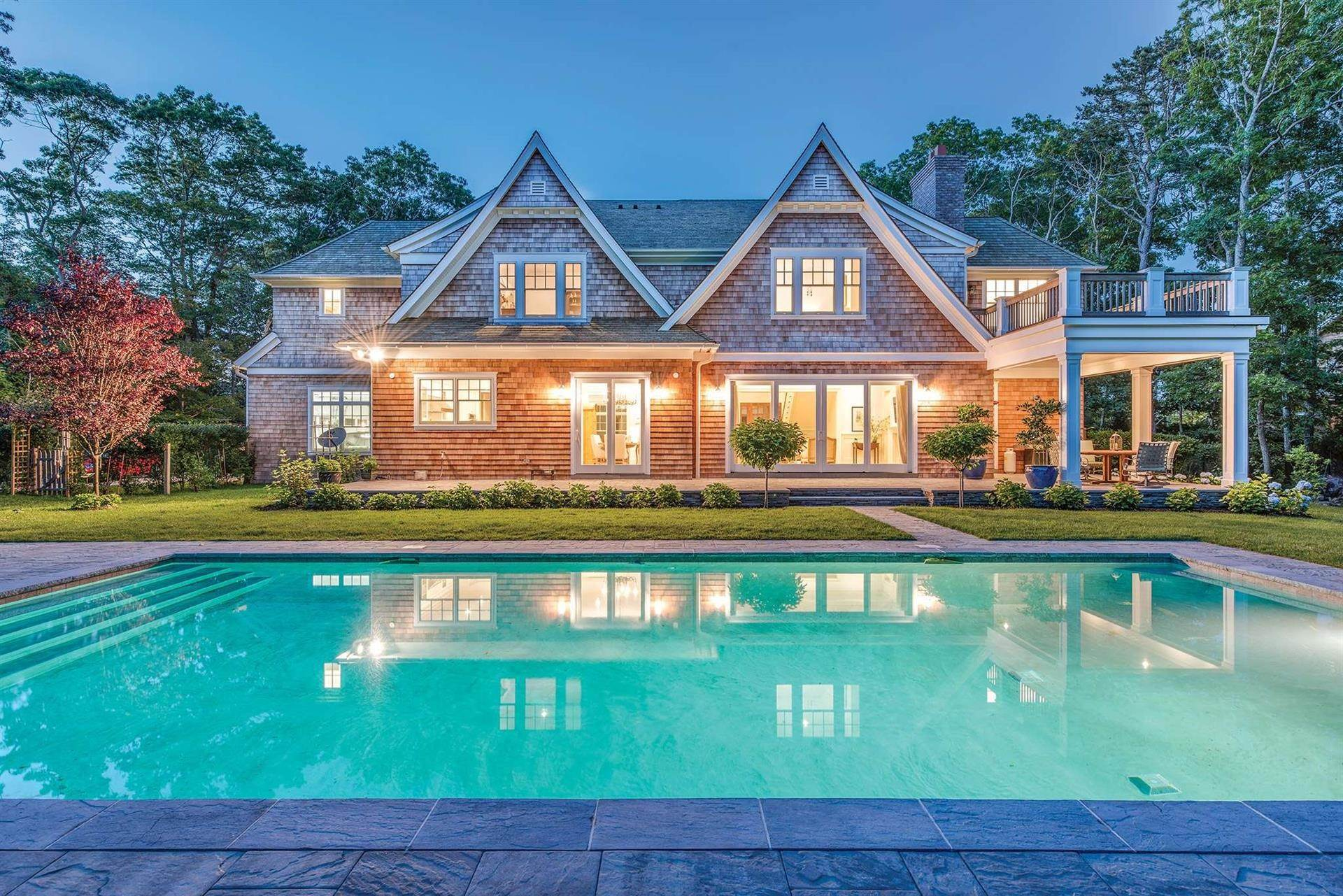 Residential at East Hampton, NY 11937