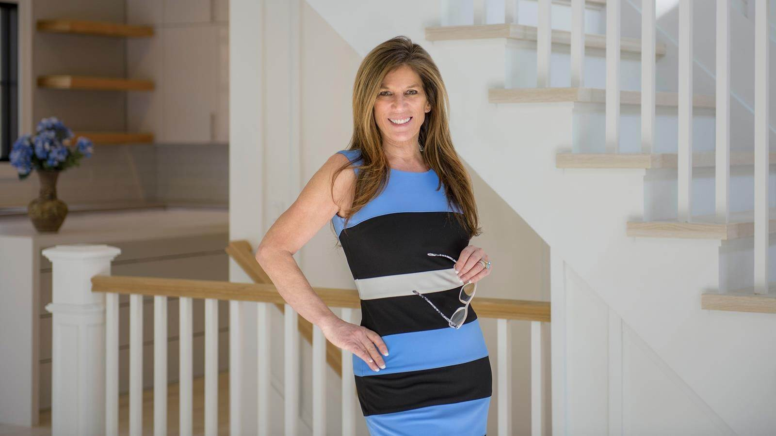 Susan M. Lahrman