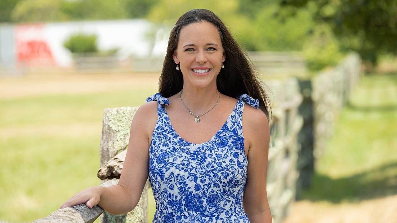 Sarah Hagen Doud