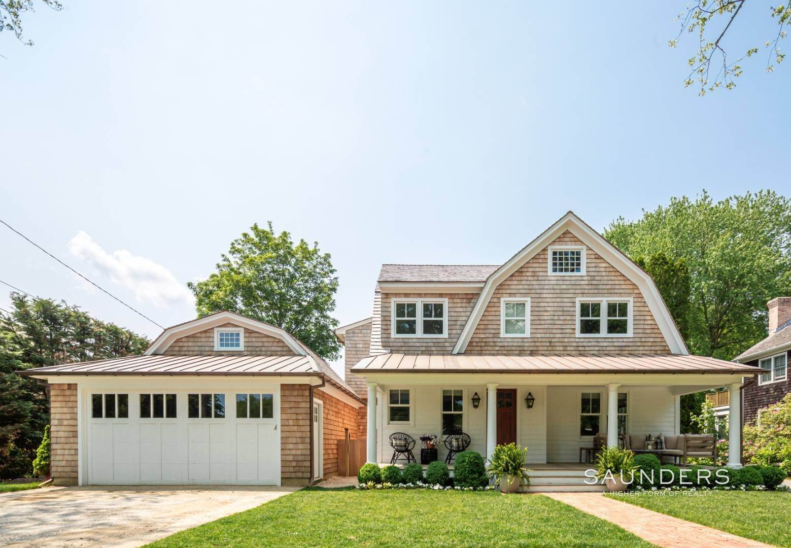 Single Family Homes at Modern Update In A Prime Location East Hampton, East Hampton Town, NY 11937