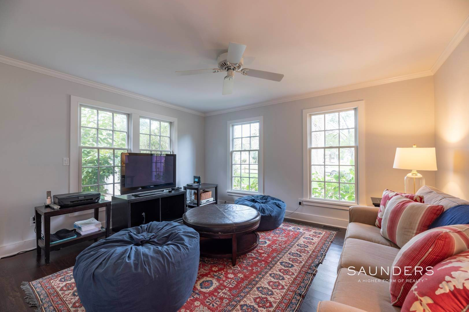 8. Single Family Homes for Sale at East Hampton Village Traditional South Of The Highway 21 Buckskill Road, East Hampton, East Hampton Town, NY 11937