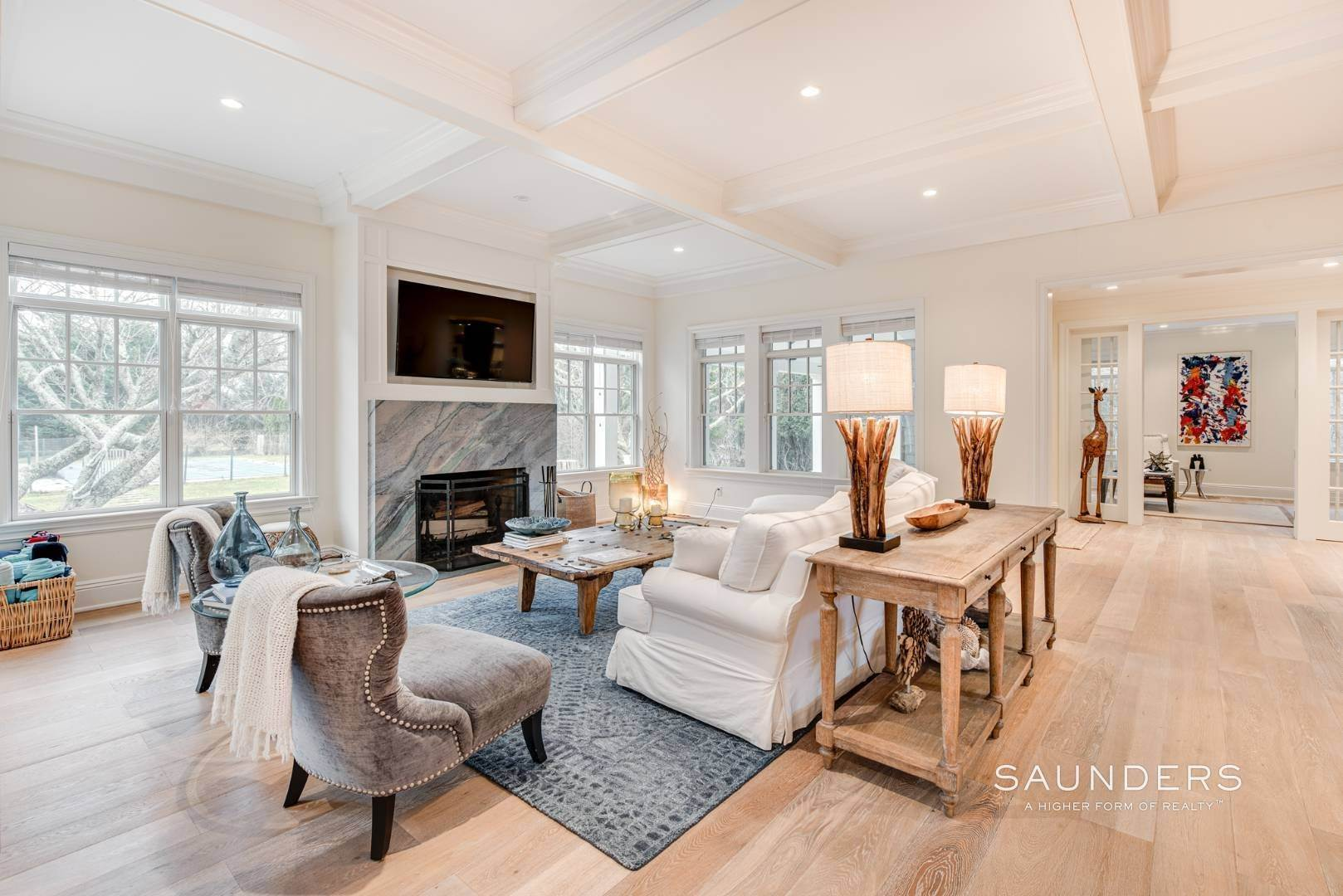 6. Single Family Homes at Elegant In East Hampton 2 Skimhampton Road, East Hampton, East Hampton Town, NY 11937