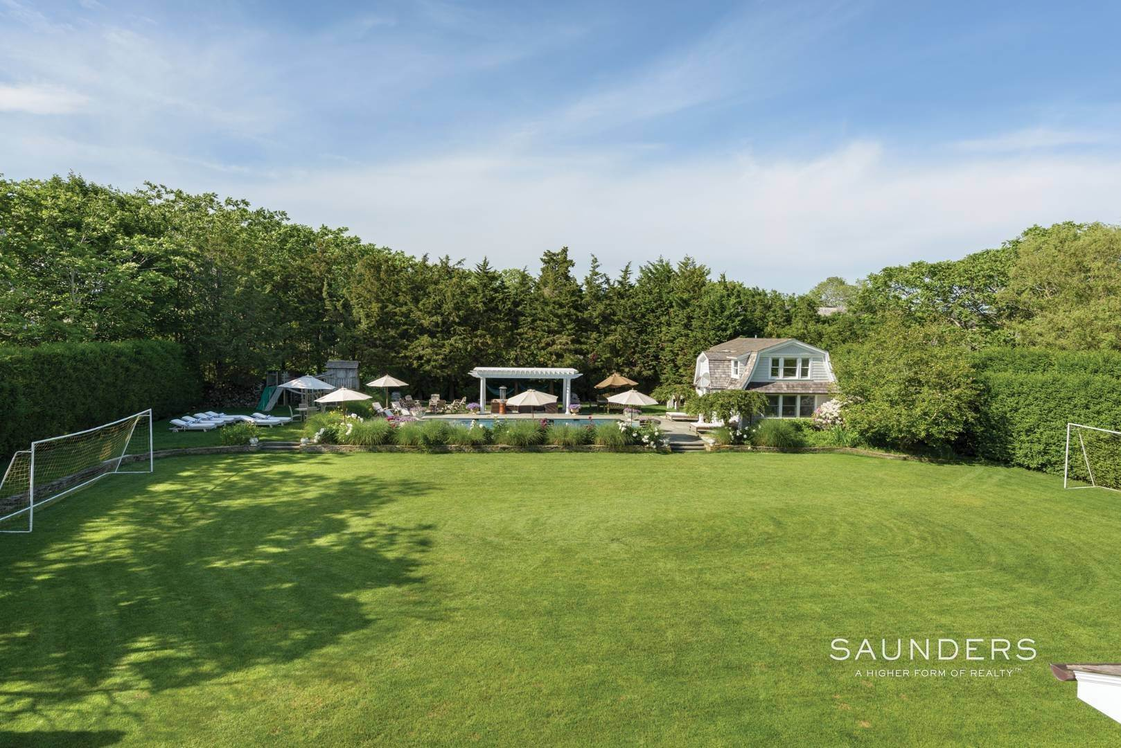 6. Single Family Homes at Resort Style Living In Southampton 229 White Street, Southampton, Southampton Town, NY 11968