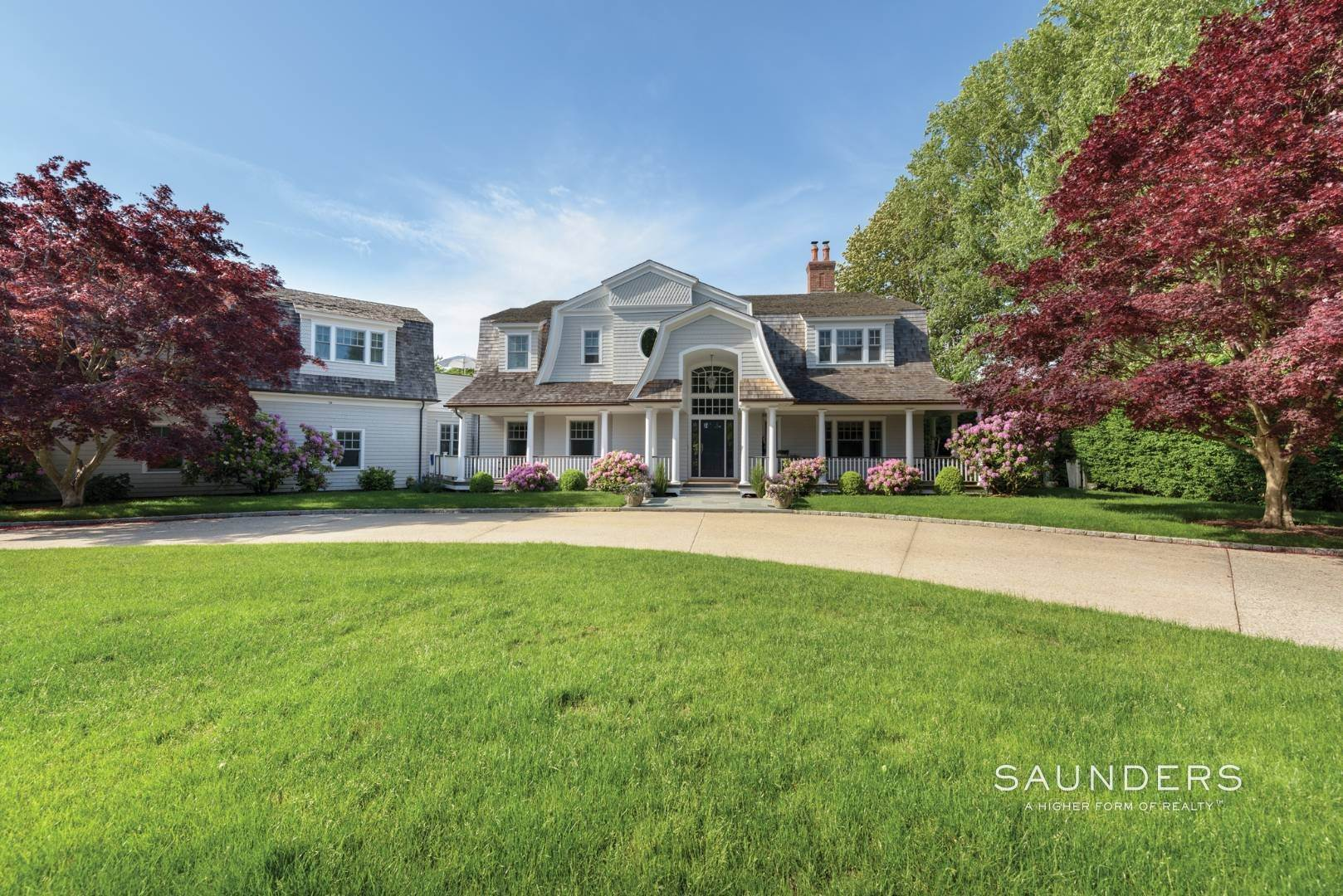 24. Single Family Homes at Resort Style Living In Southampton 229 White Street, Southampton, Southampton Town, NY 11968