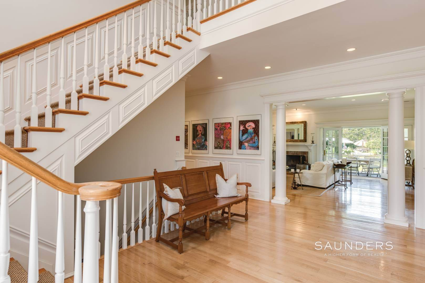 7. Single Family Homes at Resort Style Living In Southampton 229 White Street, Southampton, Southampton Town, NY 11968