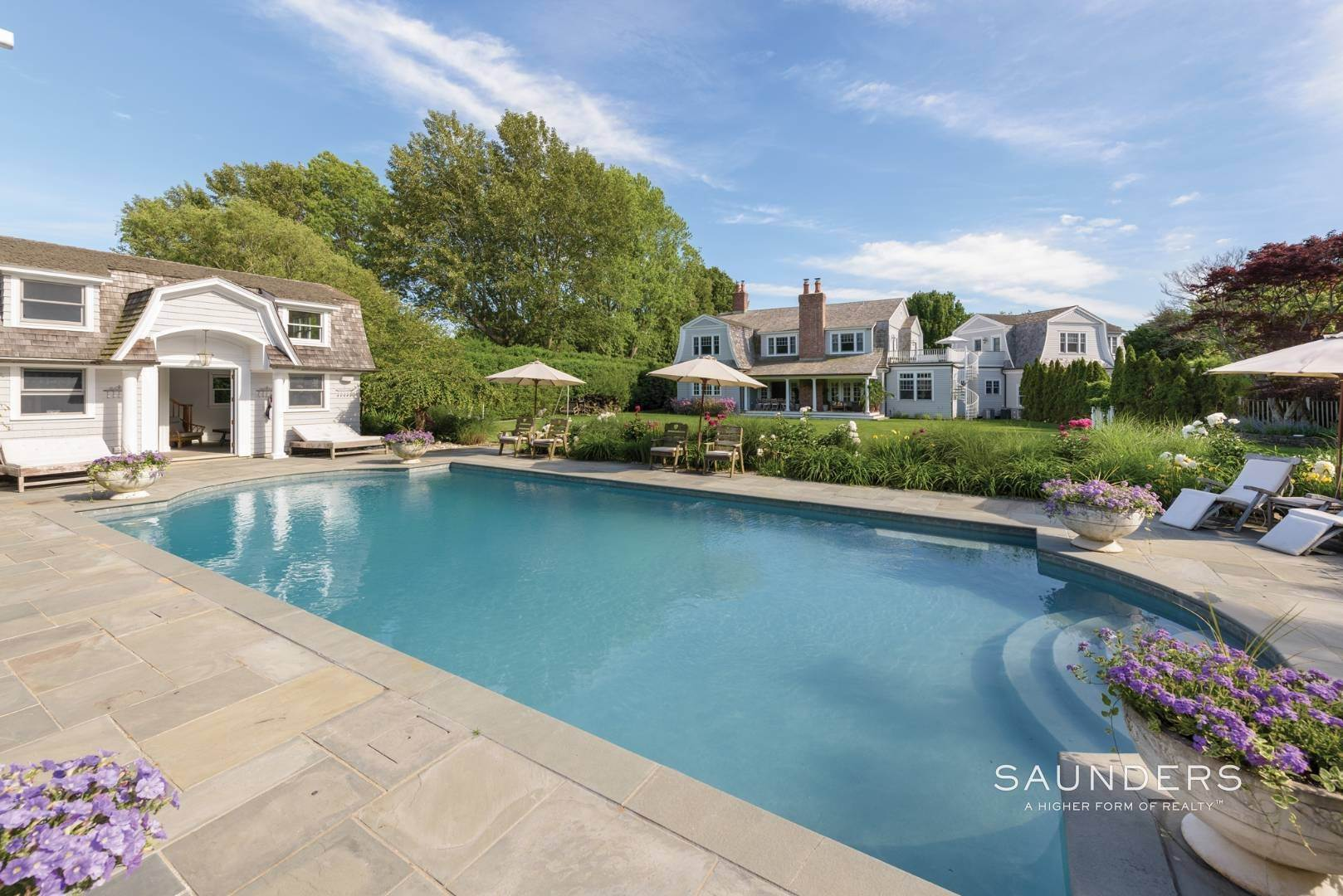 Single Family Homes at Resort Style Living In Southampton 229 White Street, Southampton, Southampton Town, NY 11968