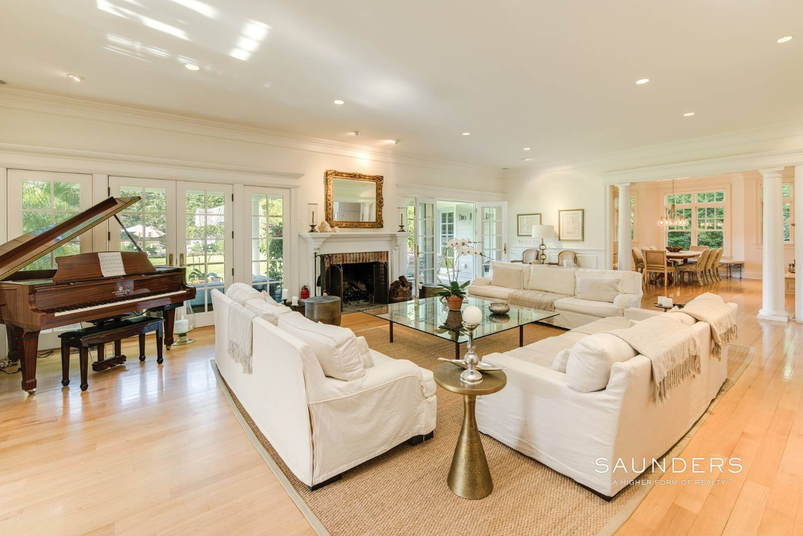 8. Single Family Homes at Resort Style Living In Southampton 229 White Street, Southampton, Southampton Town, NY 11968