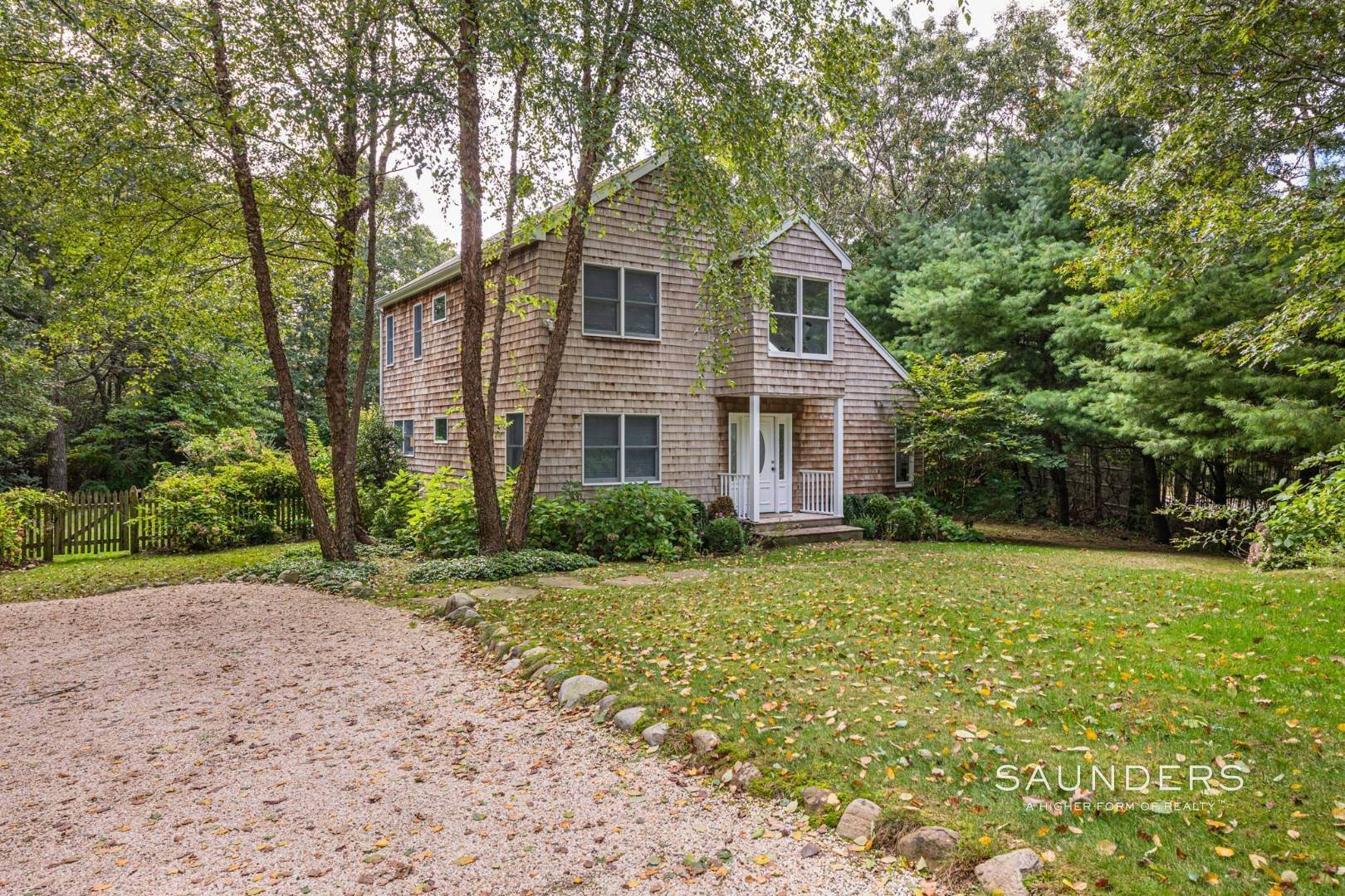 Single Family Homes at Sagaponack Traditional For Summer Rental 997 Sagg Road, Sagaponack, Southampton Town, NY 11962