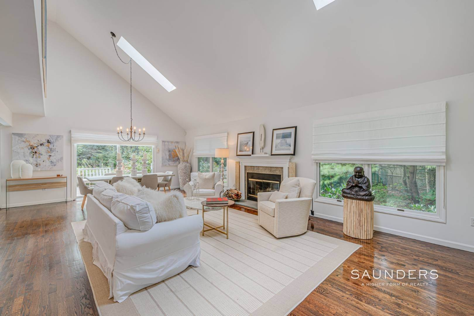 5. Single Family Homes at Sagaponack Traditional For Summer Rental 997 Sagg Road, Sagaponack, Southampton Town, NY 11962