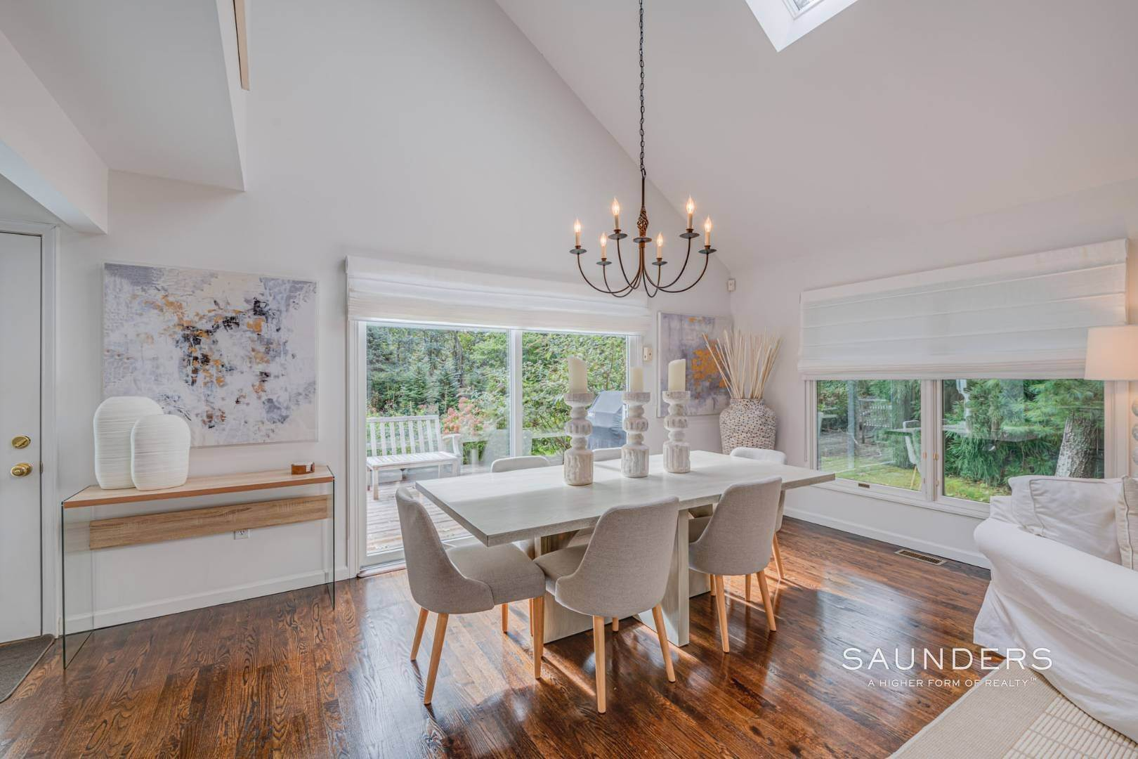 8. Single Family Homes at Sagaponack Traditional For Summer Rental 997 Sagg Road, Sagaponack, Southampton Town, NY 11962