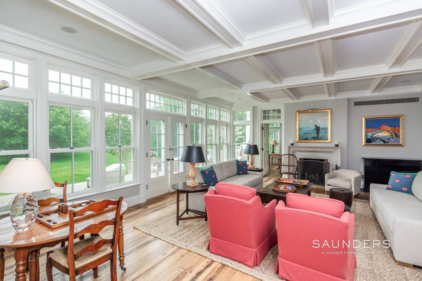 3. Single Family Homes at East Hampton South 6 Bedroom Traditional Near Maidstone Club East Hampton, East Hampton Town, NY 11937