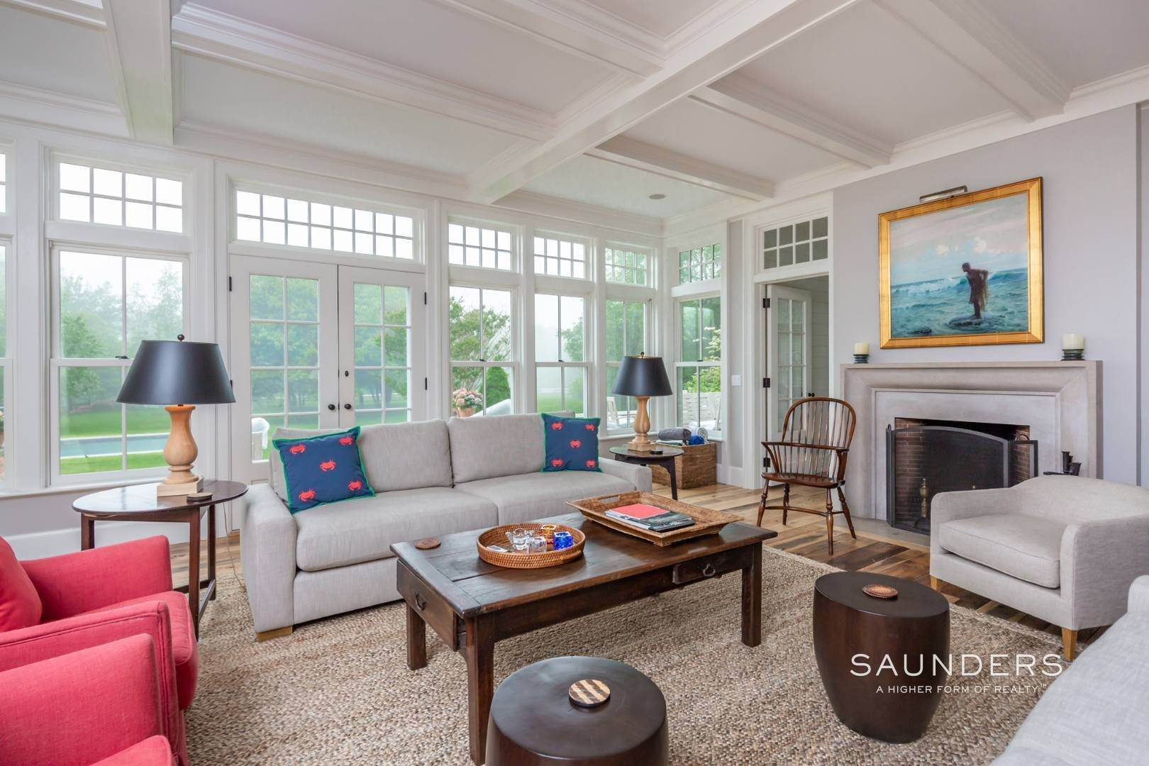 5. Single Family Homes at East Hampton South 6 Bedroom Traditional Near Maidstone Club East Hampton, East Hampton Town, NY 11937