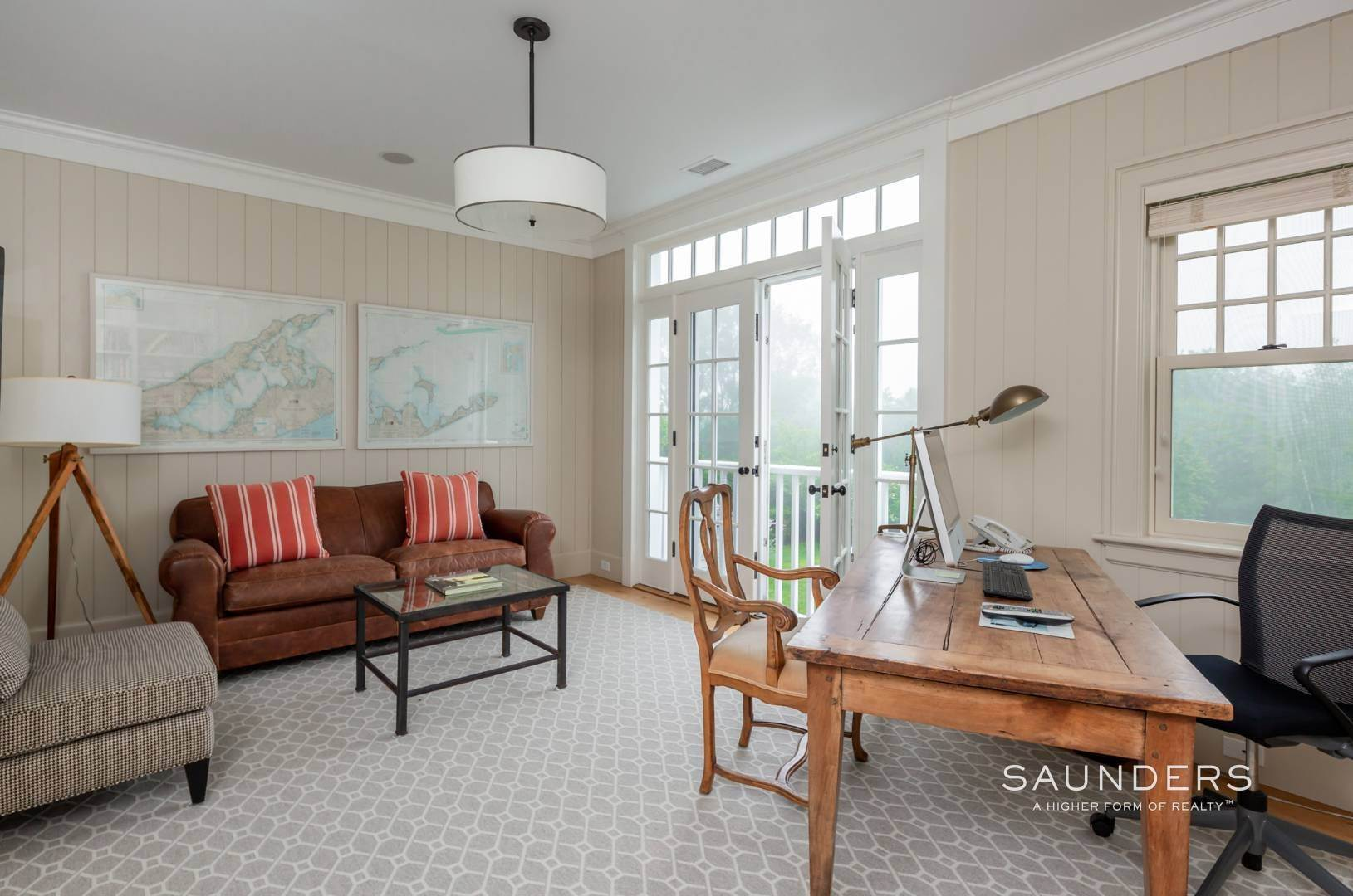 14. Single Family Homes at East Hampton South 6 Bedroom Traditional Near Maidstone Club East Hampton, East Hampton Town, NY 11937