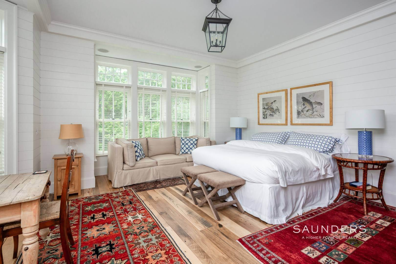 17. Single Family Homes at East Hampton South 6 Bedroom Traditional Near Maidstone Club East Hampton, East Hampton Town, NY 11937