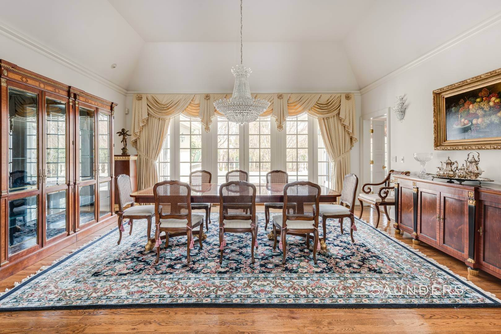 8. Single Family Homes for Sale at French Masterpiece On Hither Lane East Hampton, East Hampton Town, NY 11937