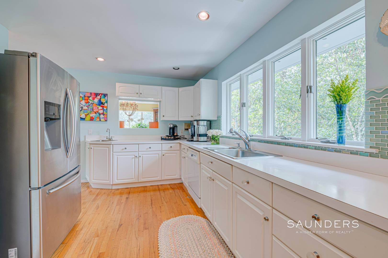 9. Single Family Homes for Sale at Convenient In Southampton 56 McGregor Drive, Southampton, Southampton Town, NY 11968