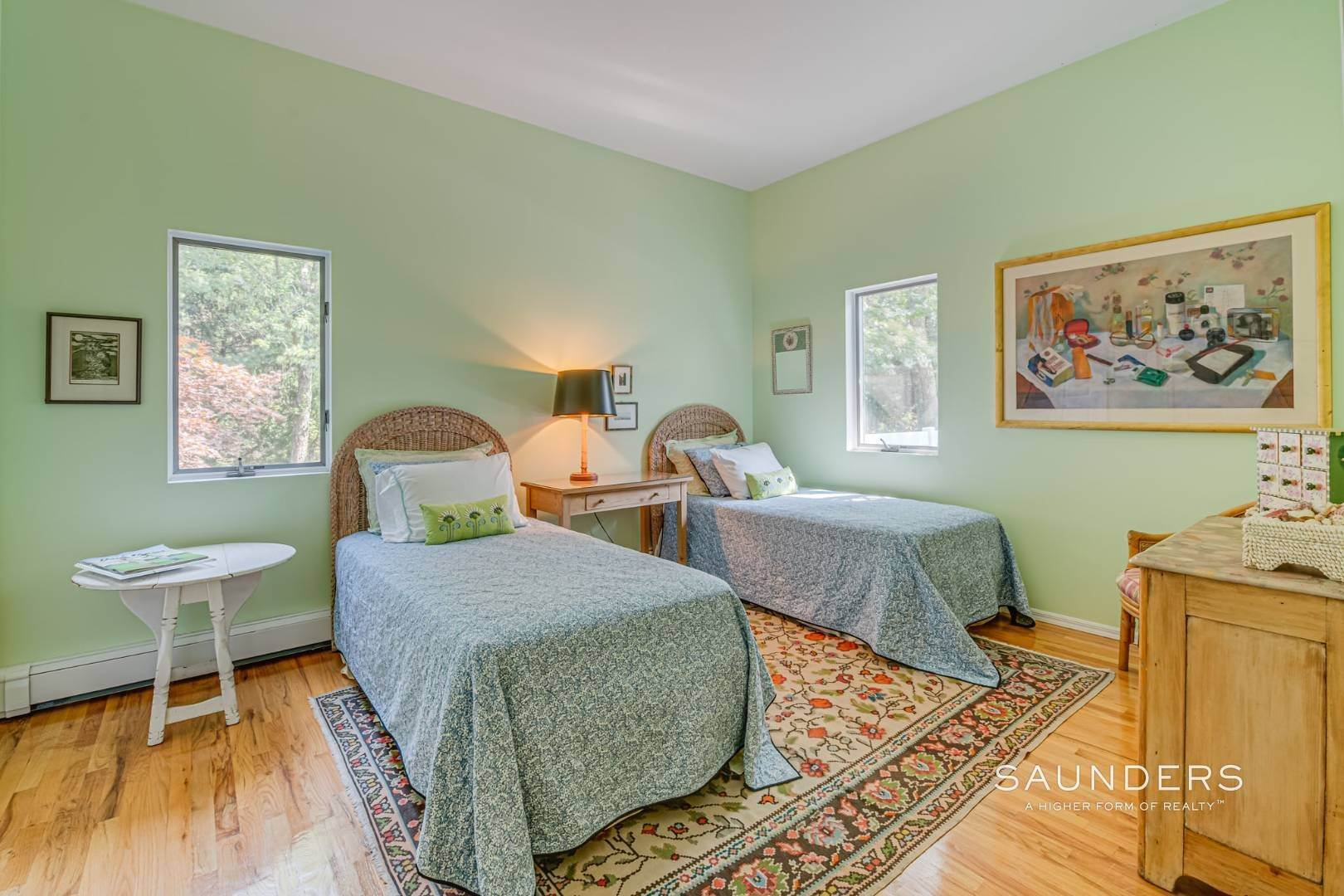 20. Single Family Homes for Sale at Convenient In Southampton 56 McGregor Drive, Southampton, Southampton Town, NY 11968