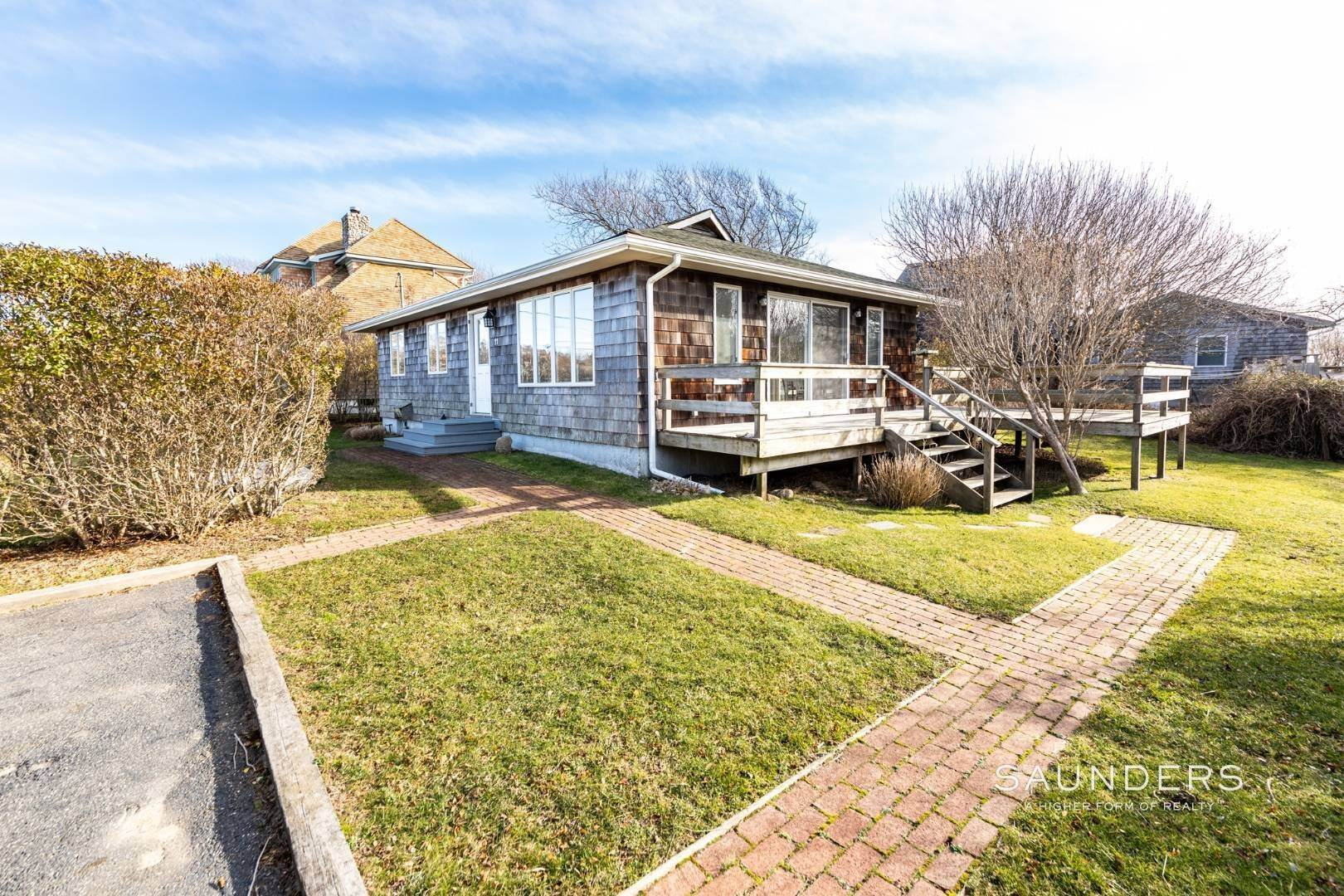 Single Family Homes at Calling All Surfers And Montauk Lovers Montauk, East Hampton Town, NY 11954