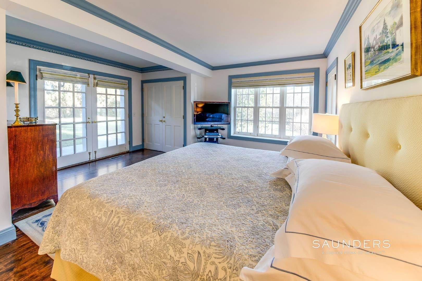 18. Single Family Homes at Picturesque Hedges Lane Summer Rental Undisclosed Address, Sagaponack Village, Southampton Town, NY 11962