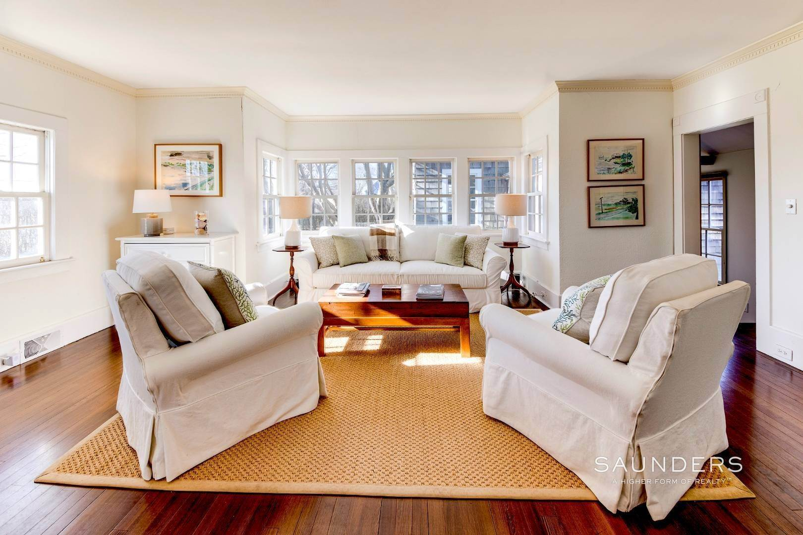 7. Single Family Homes at Picturesque Hedges Lane Summer Rental Undisclosed Address, Sagaponack Village, Southampton Town, NY 11962