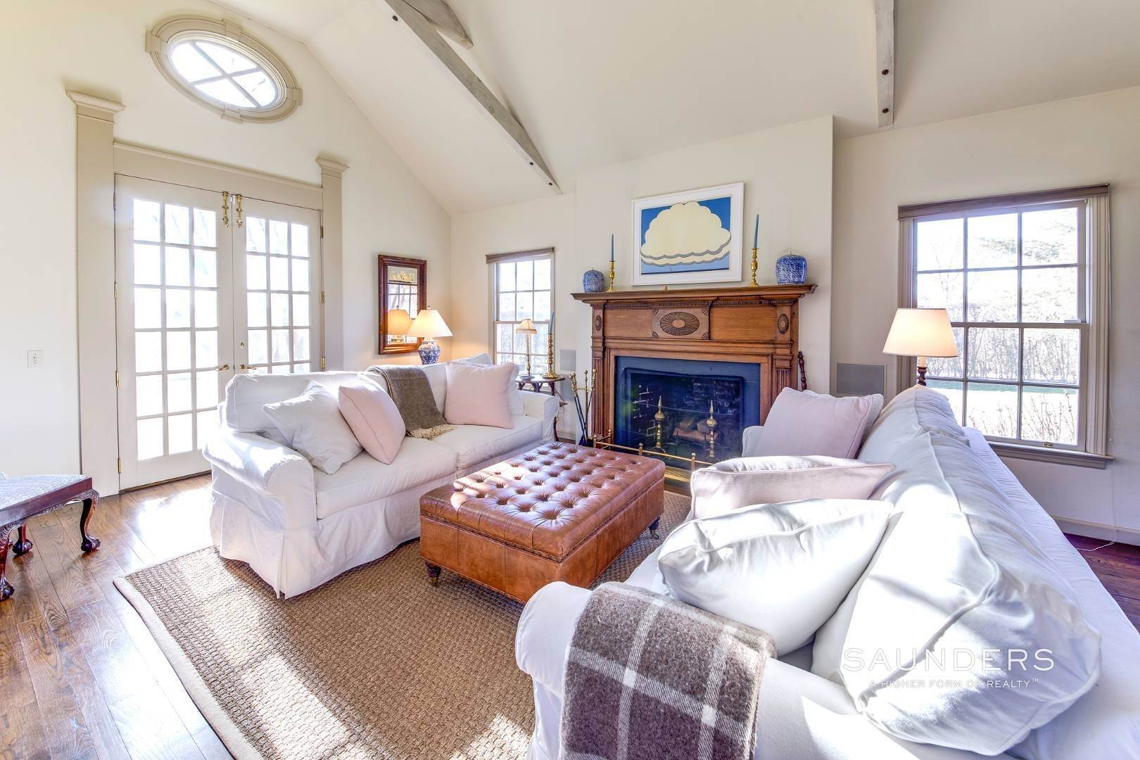 31. Single Family Homes at Picturesque Hedges Lane Summer Rental Undisclosed Address, Sagaponack Village, Southampton Town, NY 11962