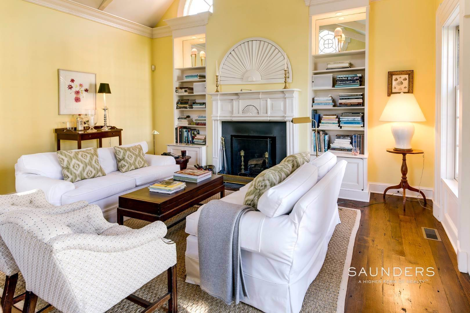 13. Single Family Homes at Picturesque Hedges Lane Summer Rental Undisclosed Address, Sagaponack Village, Southampton Town, NY 11962
