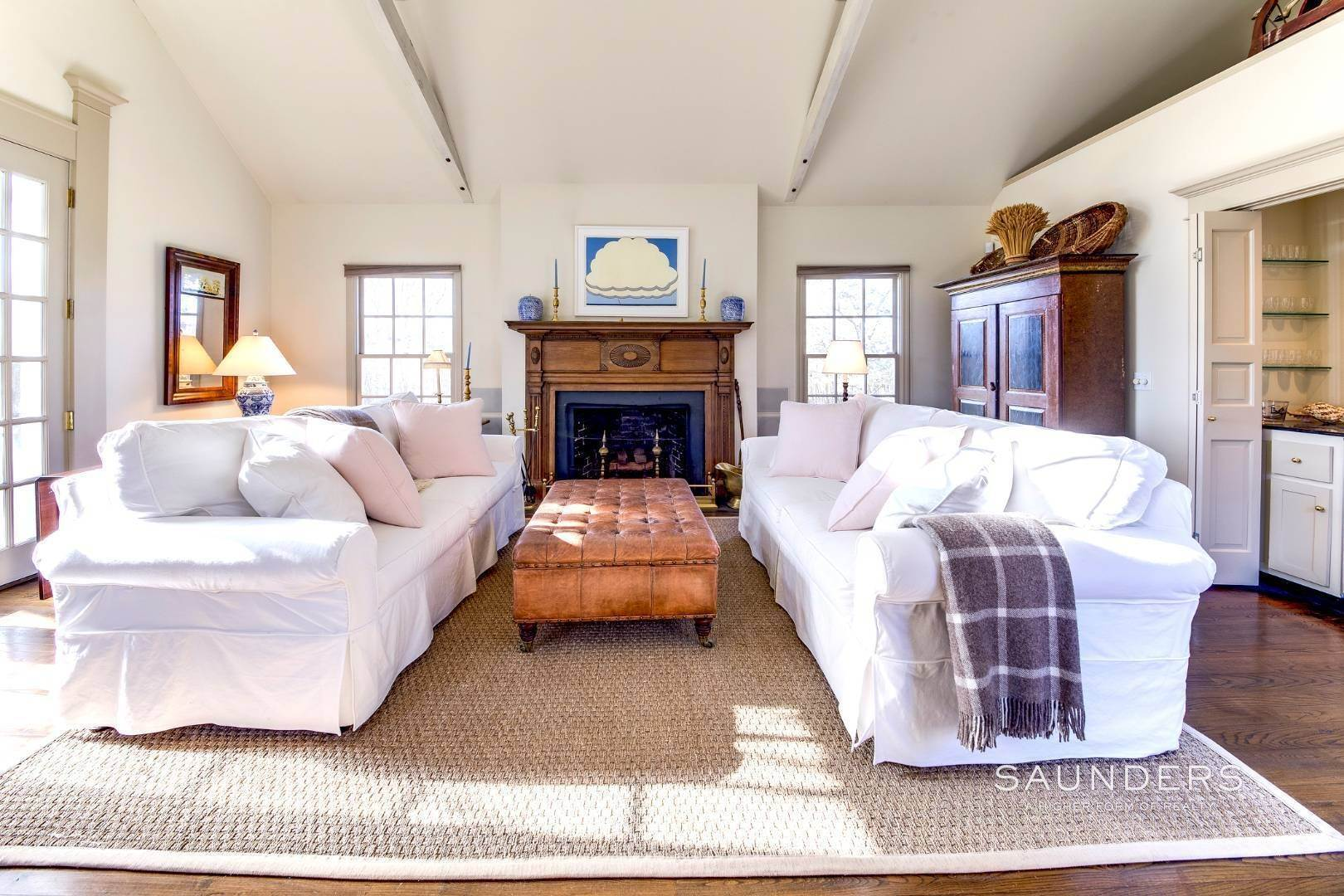 30. Single Family Homes at Picturesque Hedges Lane Summer Rental Undisclosed Address, Sagaponack Village, Southampton Town, NY 11962