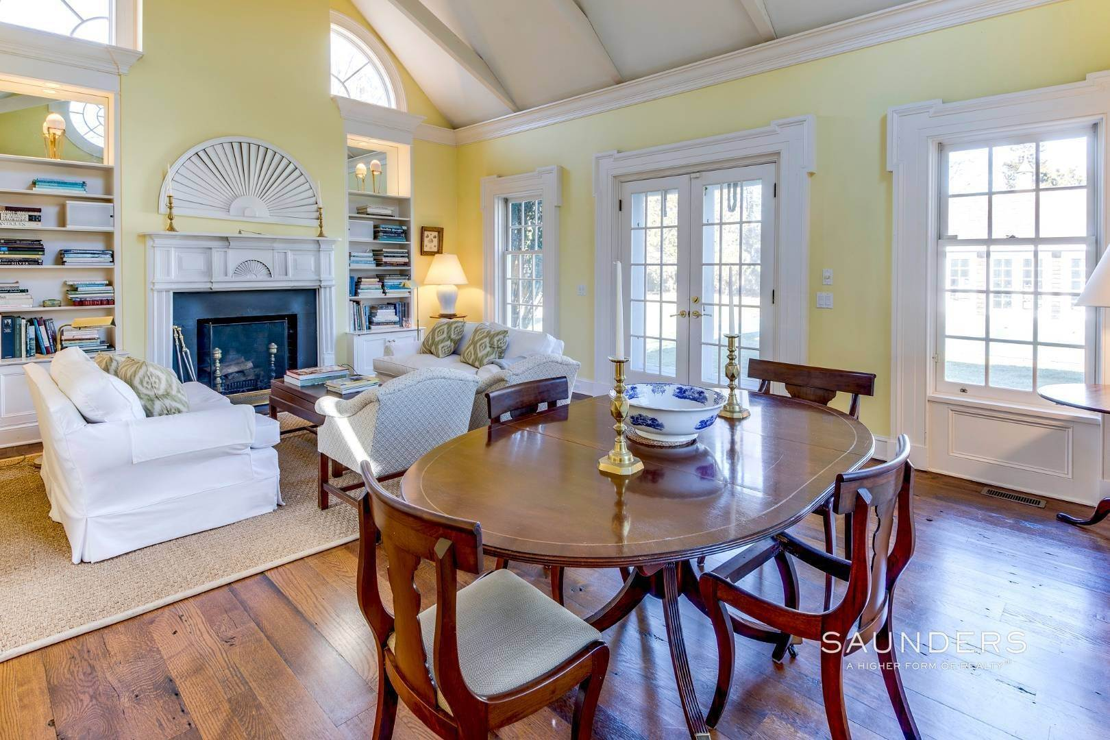 14. Single Family Homes at Picturesque Hedges Lane Summer Rental Undisclosed Address, Sagaponack Village, Southampton Town, NY 11962