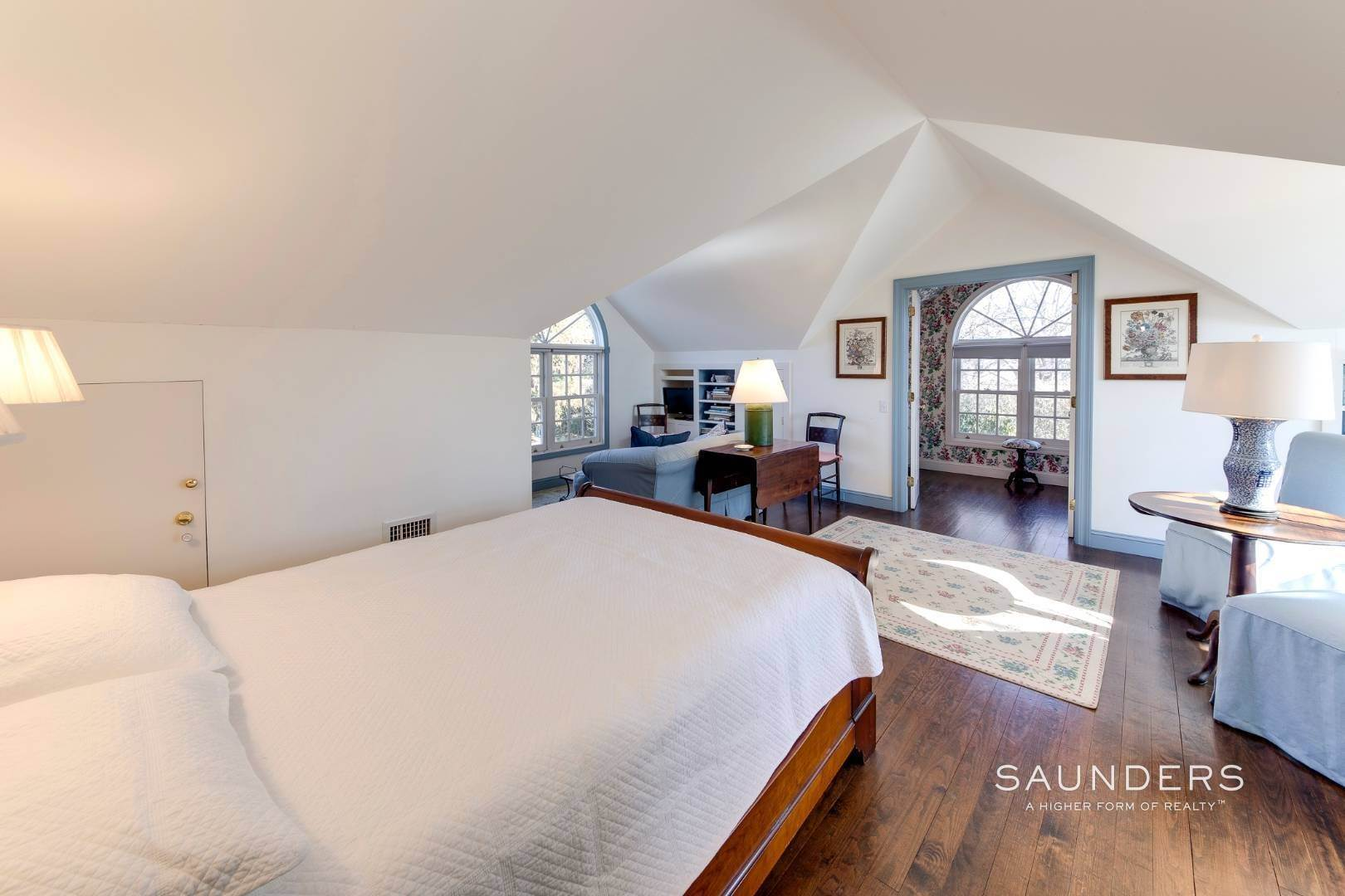24. Single Family Homes at Picturesque Hedges Lane Summer Rental Undisclosed Address, Sagaponack Village, Southampton Town, NY 11962