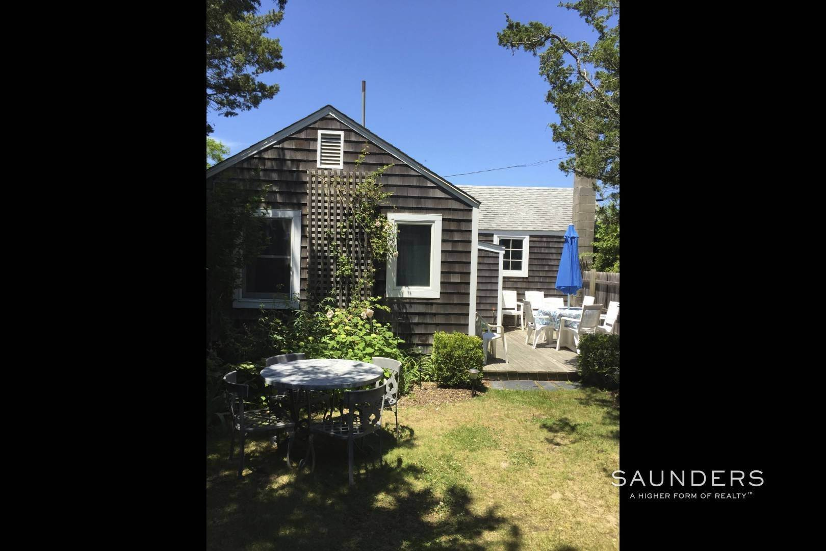 6. Single Family Homes at Bay Front Treasure 101 Northwest Landing Rd, East Hampton, East Hampton Town, NY 11937