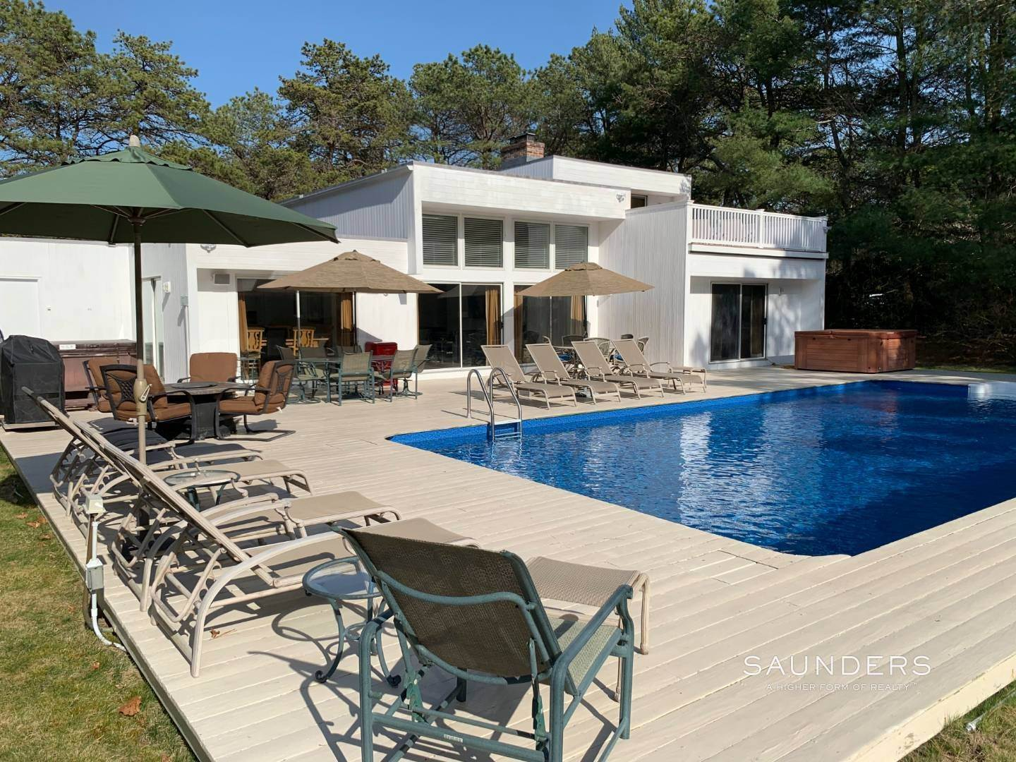 Single Family Homes at Quogue Summer Rental East Quogue, Southampton Town, NY 11968