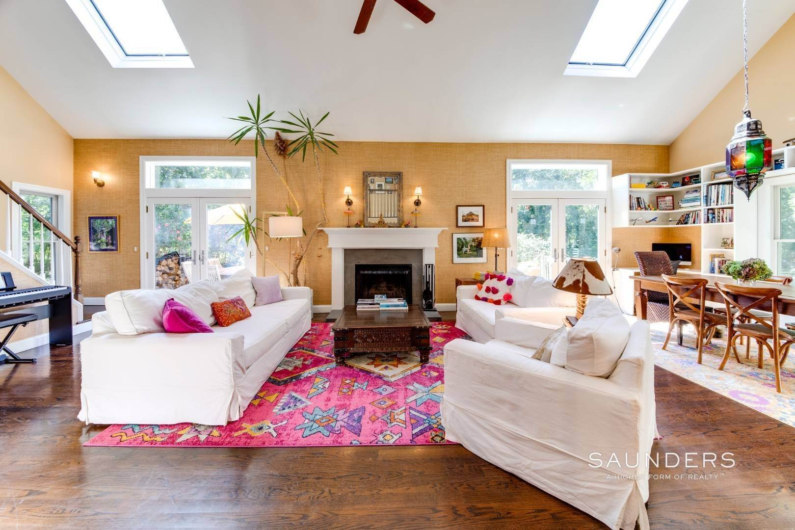 5. Single Family Homes at East Hampton Village Fringe 14 2nd Avenue, East Hampton, East Hampton Town, NY 11937