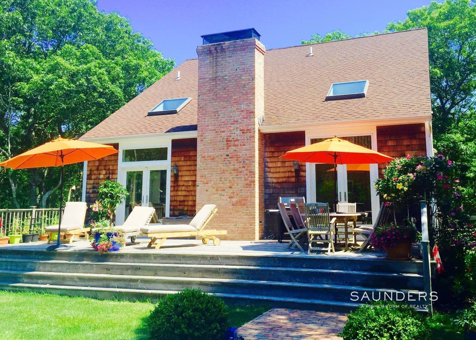 3. Single Family Homes at East Hampton Village Fringe 14 2nd Avenue, East Hampton, East Hampton Town, NY 11937
