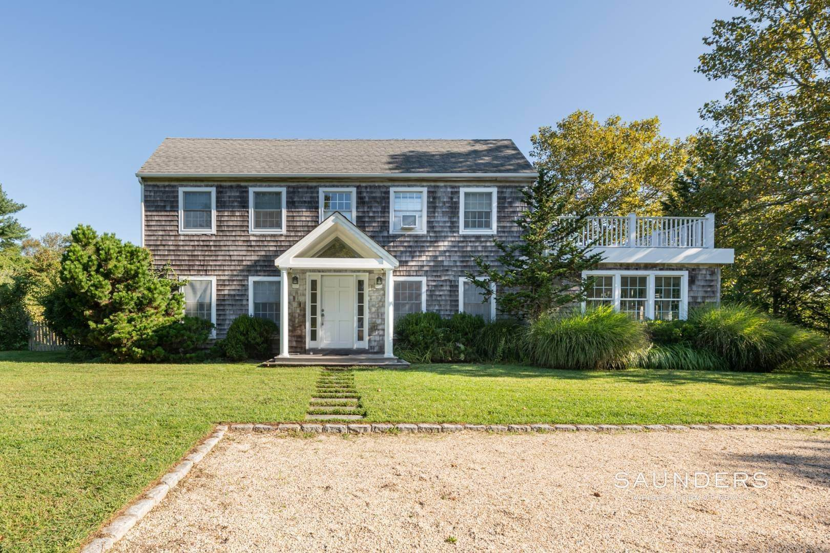 Single Family Homes at Sunny In Southampton Water Mill, Southampton Town, NY 11968