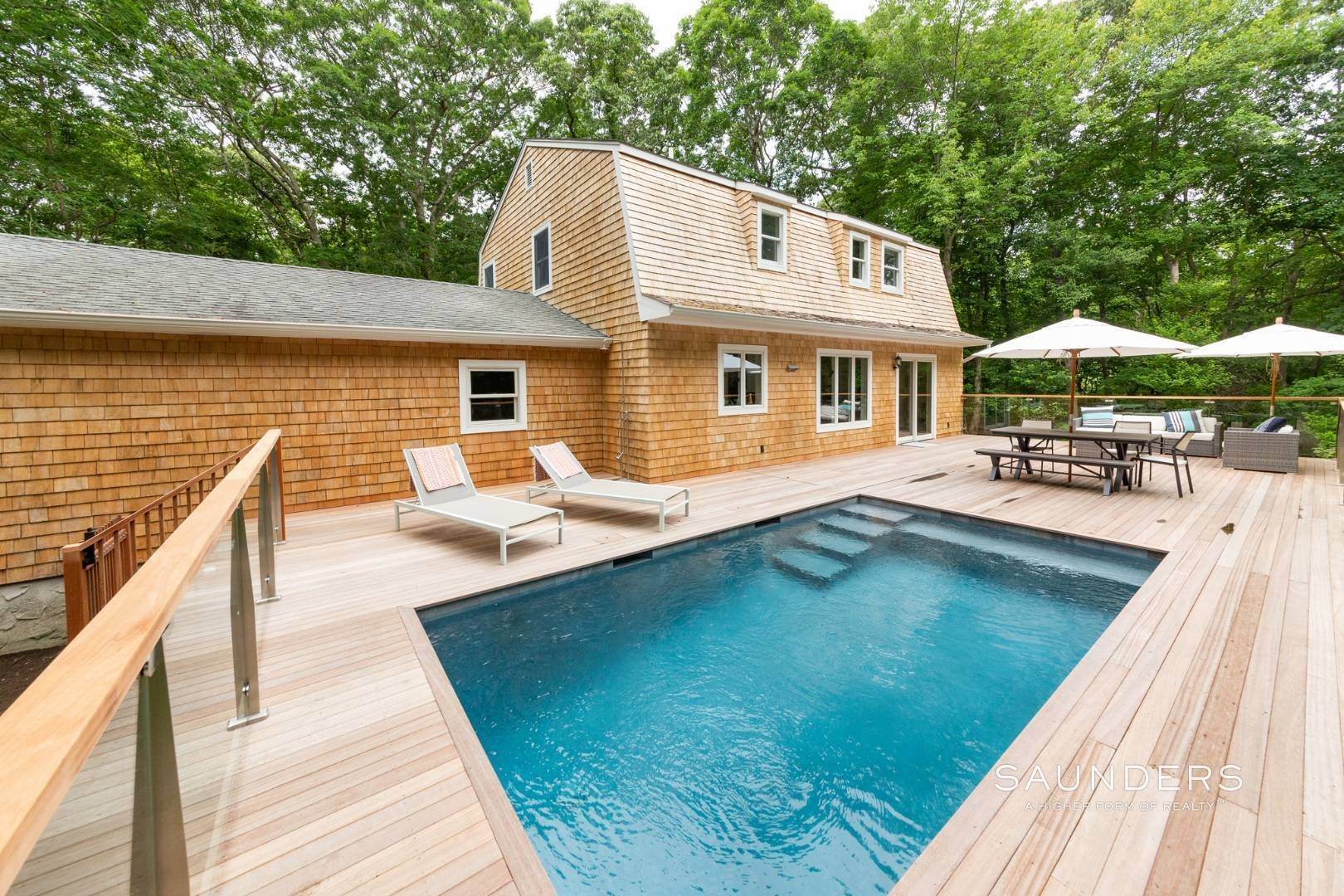 Single Family Homes at Chic Southampton Home Close To Village And Beaches Undisclosed Address, Southampton, Southampton Town, NY 11968