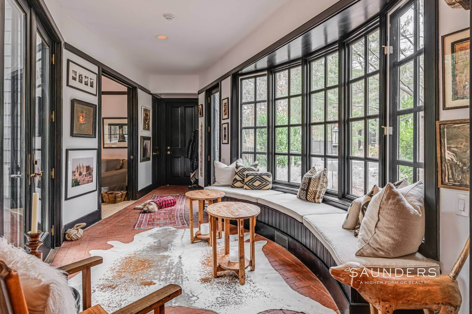 9. Single Family Homes for Sale at Retreat On Larkin Pond 132 Swamp Road, East Hampton, East Hampton Town, NY 11937