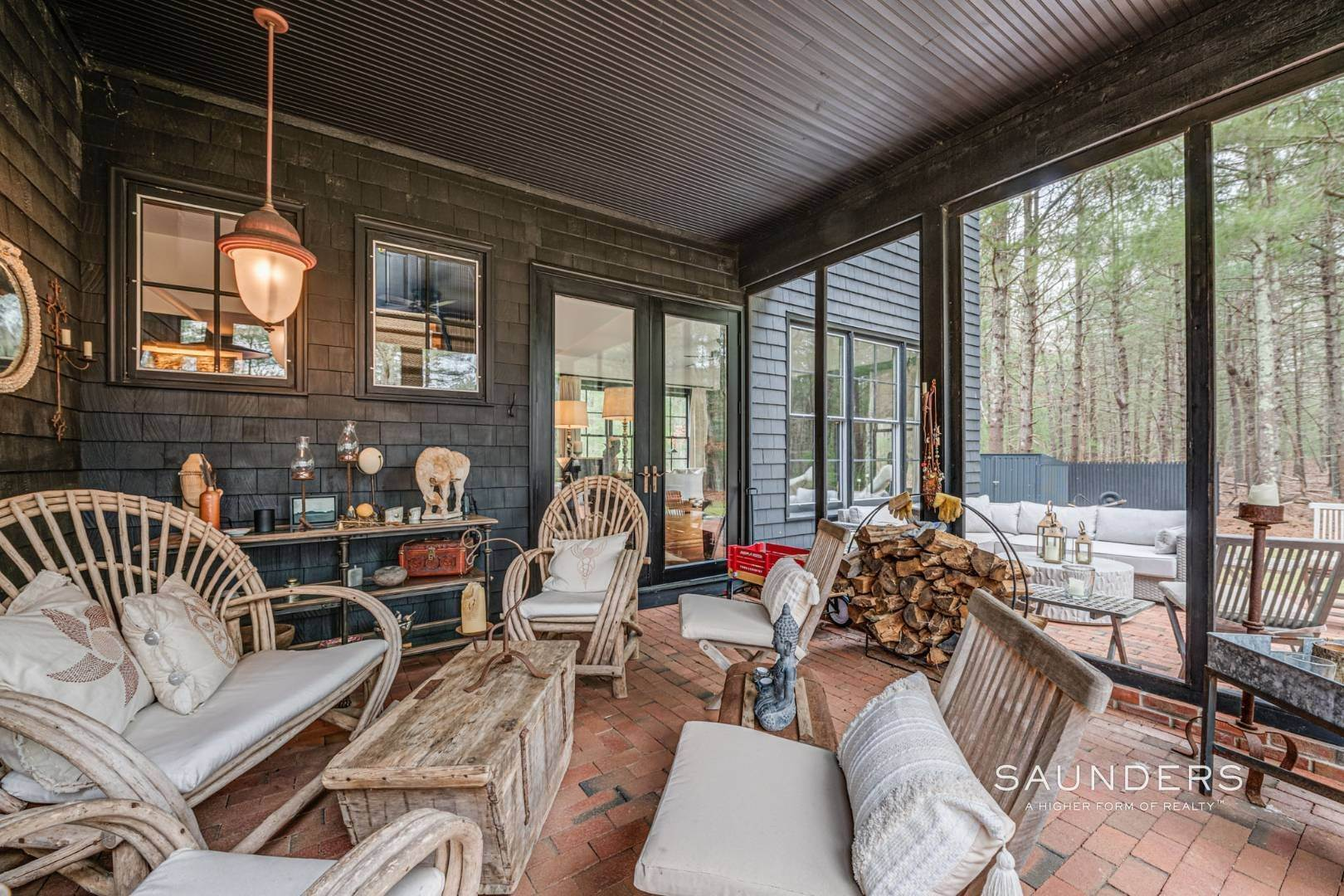 11. Single Family Homes for Sale at Retreat On Larkin Pond 132 Swamp Road, East Hampton, East Hampton Town, NY 11937