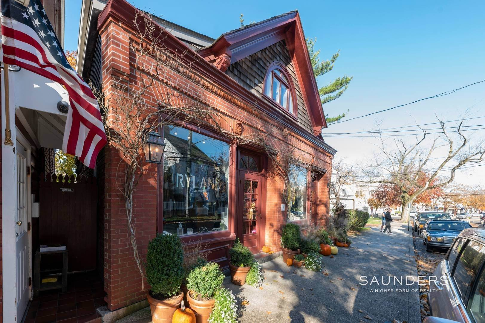 5. Commercial for Sale at Sag Harbor Village Commercial Opportunity 26 Madison Street, Sag Harbor, Southampton Town, NY 11963