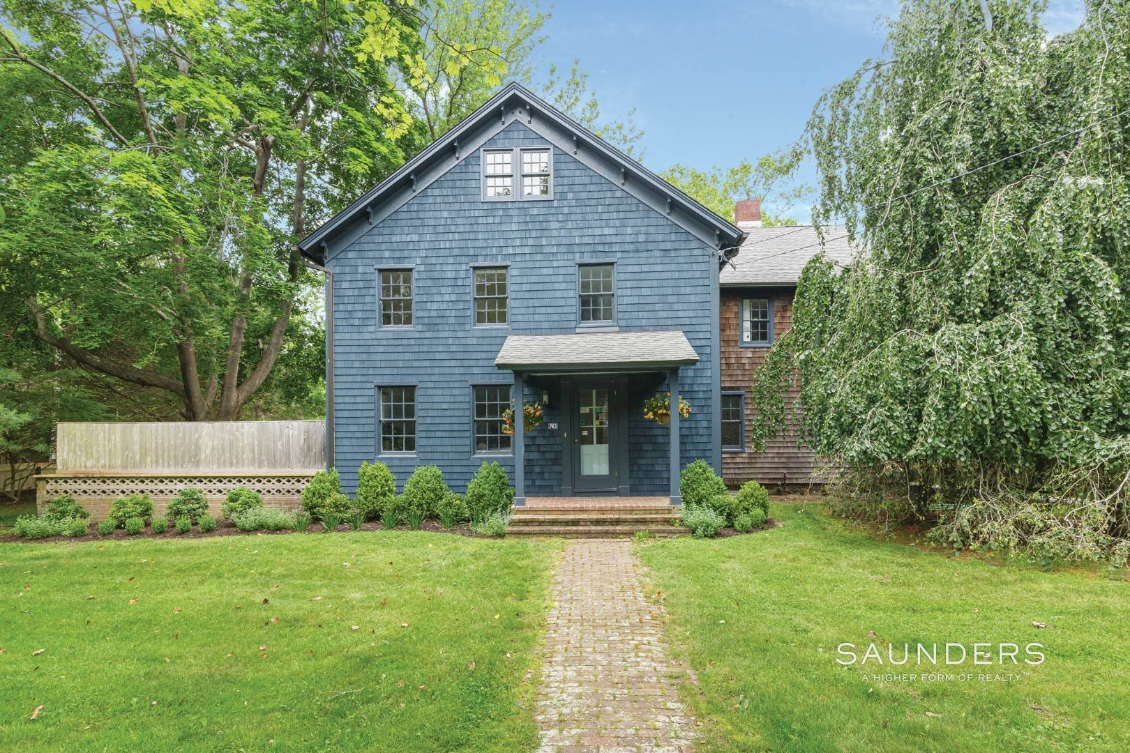 Single Family Homes at Historic Springs Farmhouse! East Hampton, East Hampton Town, NY 11937