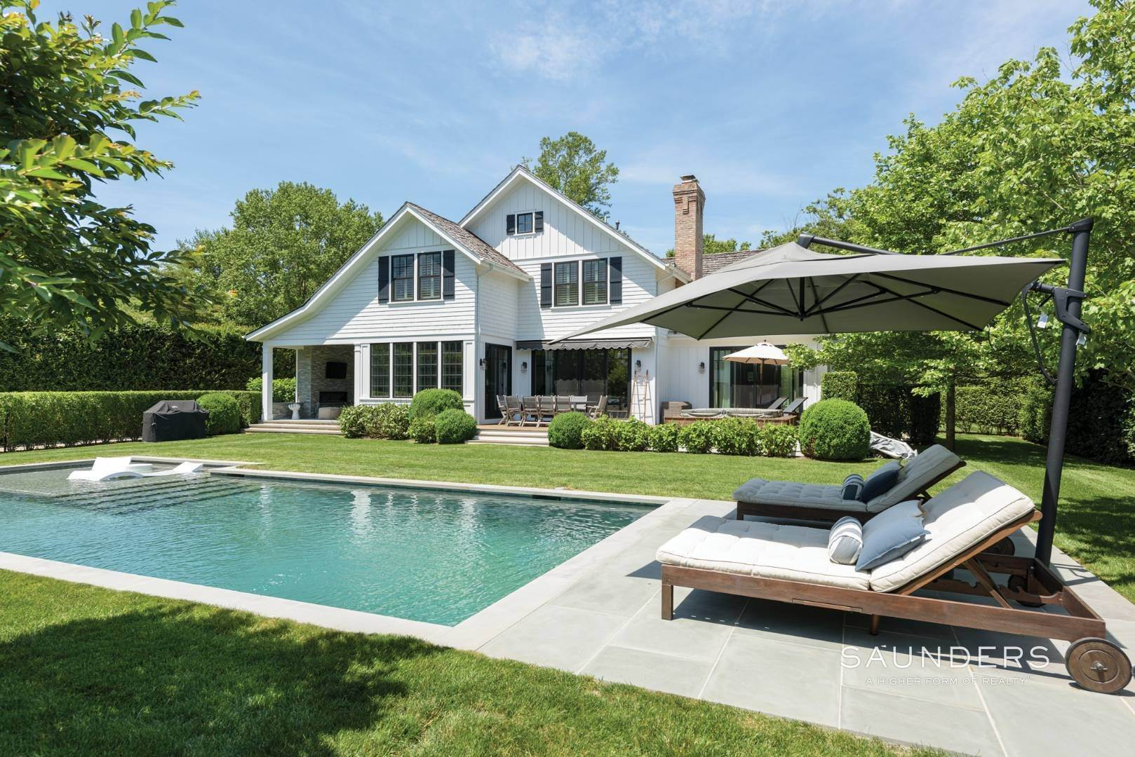 Single Family Homes at Village Perfection 63 Meadow Way, East Hampton, East Hampton Town, NY 11937