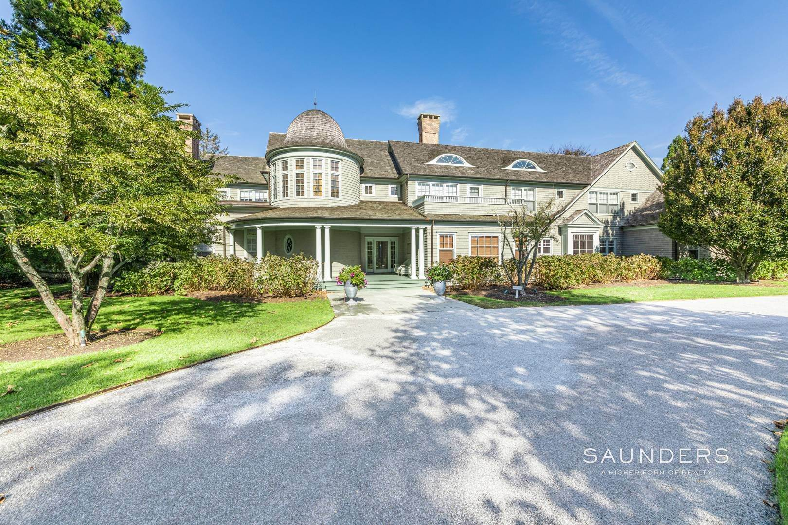 2. Single Family Homes at Extraordinary East Hampton Estate 7 Middle Lane, East Hampton, East Hampton Town, NY 11937