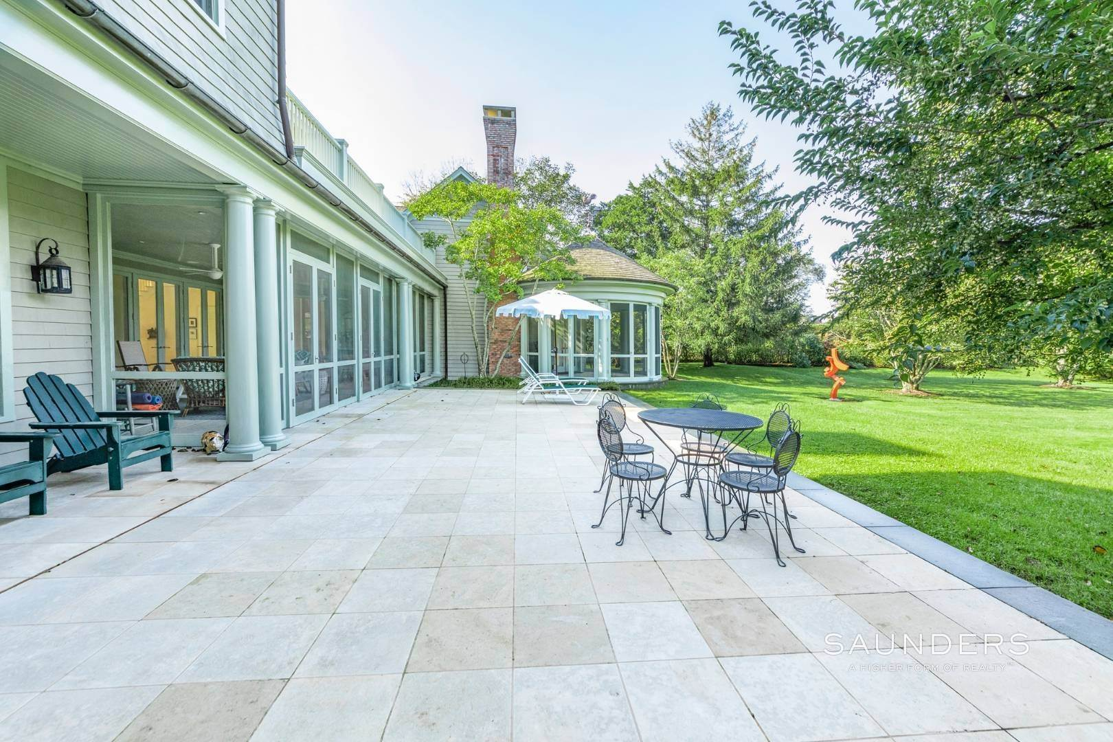 7. Single Family Homes at Extraordinary East Hampton Estate 7 Middle Lane, East Hampton, East Hampton Town, NY 11937