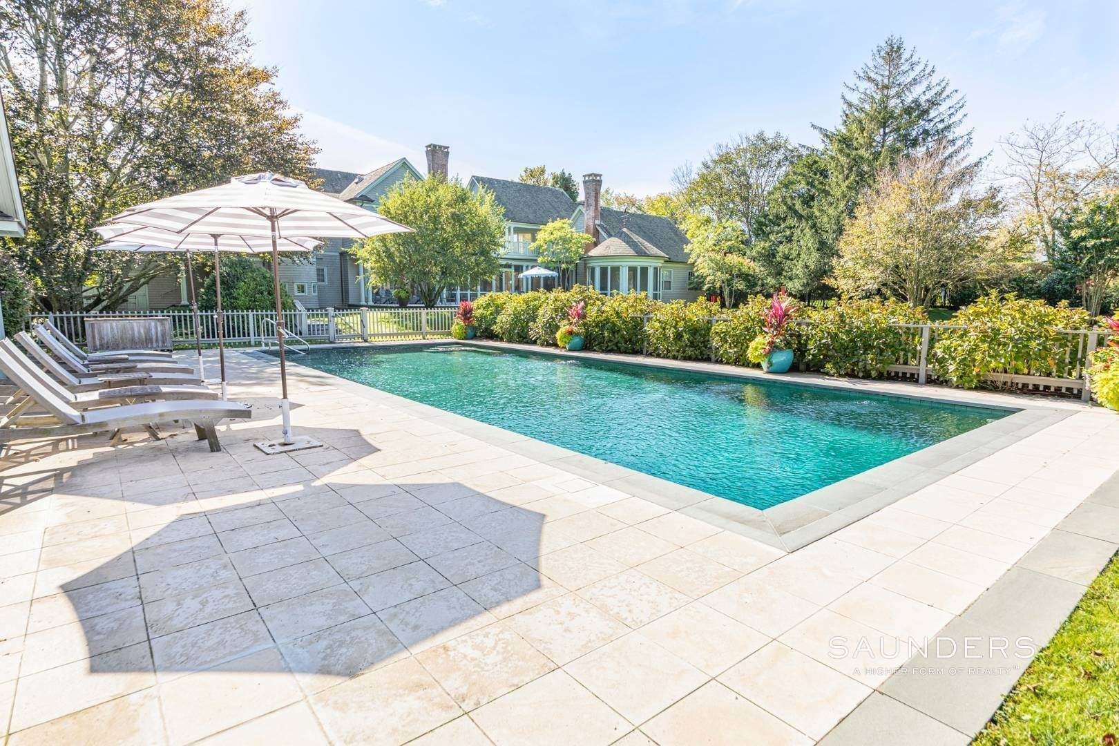 3. Single Family Homes at Extraordinary East Hampton Estate 7 Middle Lane, East Hampton, East Hampton Town, NY 11937