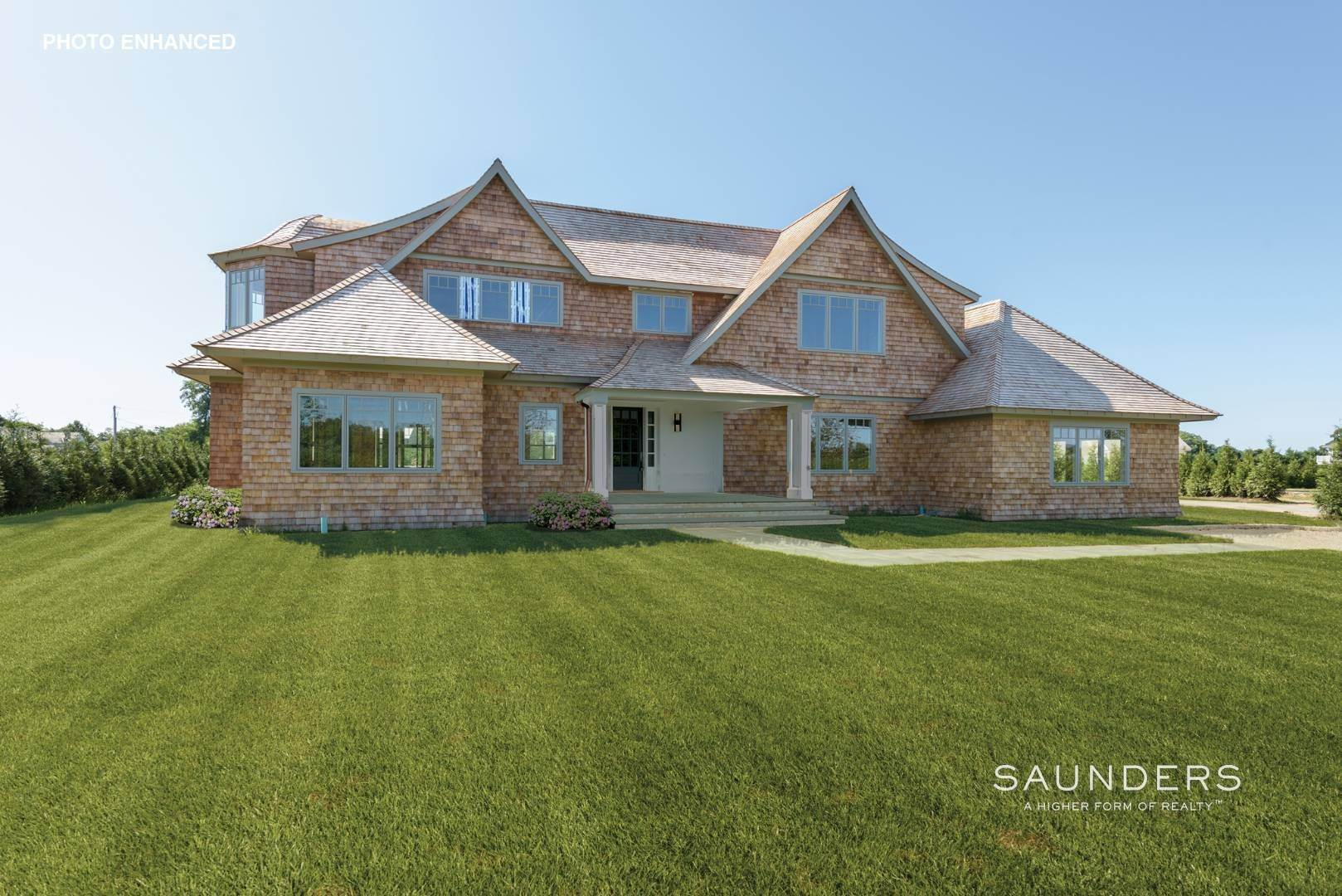 Single Family Homes for Sale at The Agawam At The Fields Southampton Southampton, Southampton Town, NY 11968
