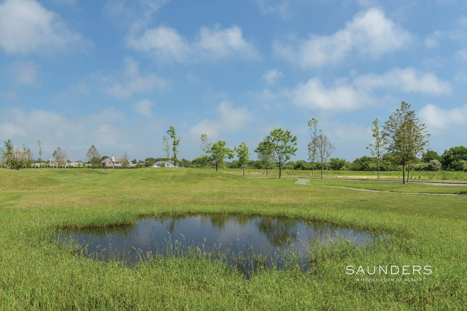 5. Single Family Homes for Sale at The Agawam At The Fields Southampton Southampton, Southampton Town, NY 11968
