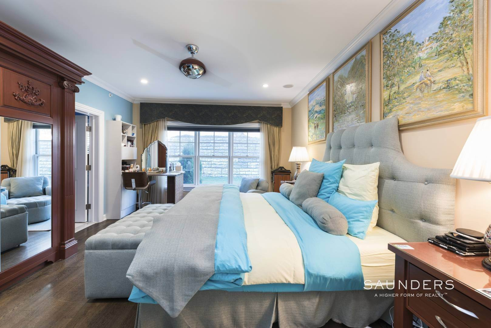 9. Single Family Homes for Sale at Bishops Pond Summer Sojourn Southampton, Southampton Town, NY 11968