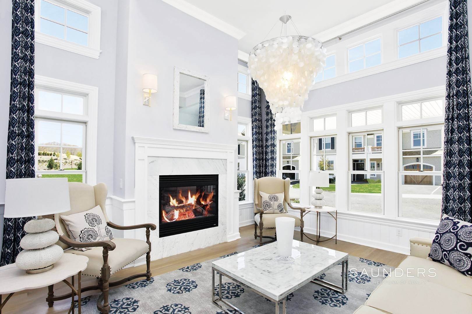 18. Single Family Homes for Sale at Bishops Pond Summer Sojourn Southampton, Southampton Town, NY 11968